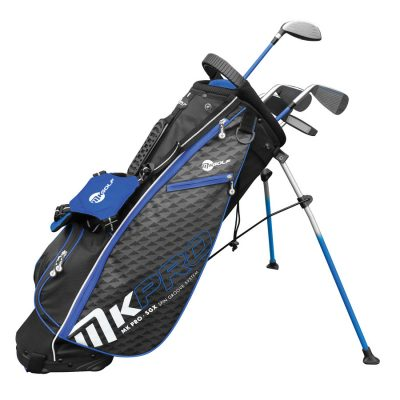 mkids juniori golfmaila 155cm bägi