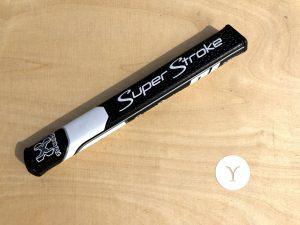 super stroke flatso 1.0