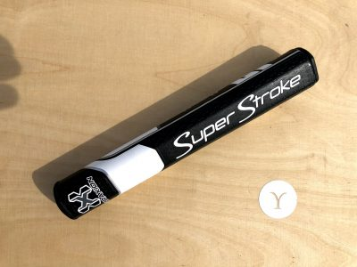 super stroke flatso 3.0